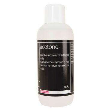 Salon Services Acetone 1 Litre