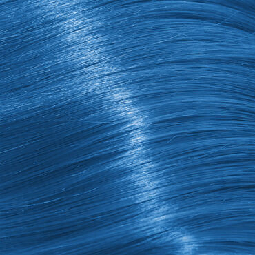 Osmo Color Psycho Semi-Permanent Hair Colour - Wild Cobalt 150ml