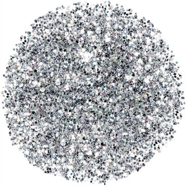 Color Club Nail Art Glitter - Meteor Shower 3g