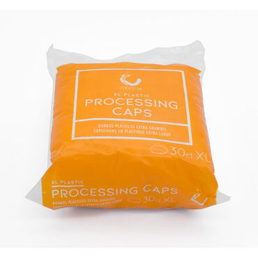 Colortrak Processing Caps Pack of 30