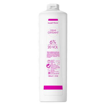 Matrix SoColor Beauty Cream 20 Vol (6%) Developer 1 Litre