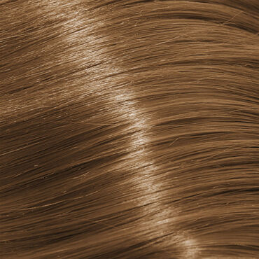 Satin Strands Weft Full Head Human Hair Extension - St Tropez 18 Inch