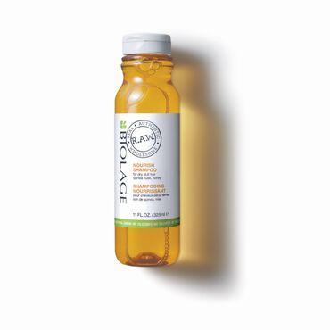 Matrix Biolage R.A.W Nourish Shampoo 325ml
