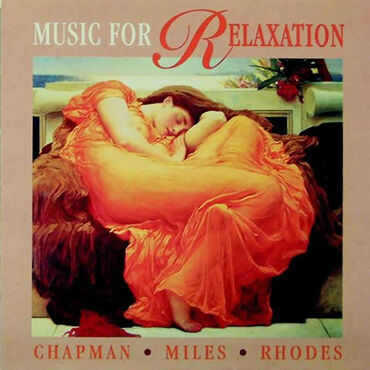New World Music New World Company Music for Relaxation CD