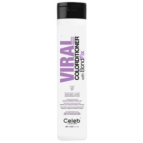 Celeb Luxury Viral Colorditioner Lilac  244ml