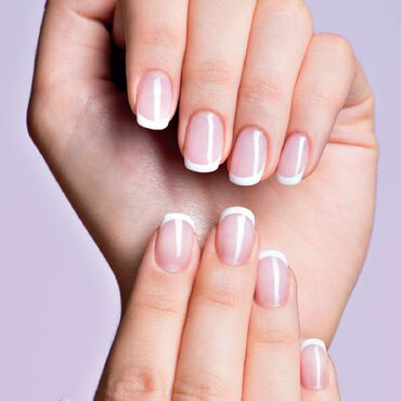 Sally Nails for Beginners Course (Gel or Acrylic)