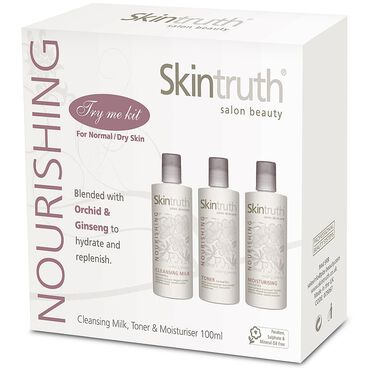 Skintruth Nourishing Facial Kit (Try Me)