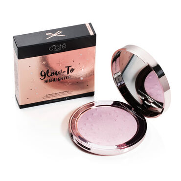 Ciate Glow-To Illuminating Powder Highlighter Solstice 5g