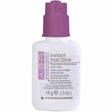 ASP Instant Nail Glue 14g