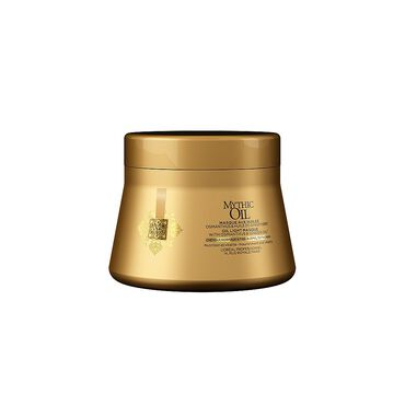 L'Oréal Professionnel Mythic Oil Masque For Fine Hair 200ml