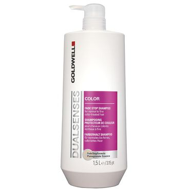 Goldwell Dual Senses Color Fade Stop Shampoo 1.5L