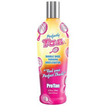 Pro Tan Perfectly Tan UV Tanning Lotion 250ml
