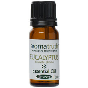Aromatruth Essential Oil - Eucalyptus 10ml
