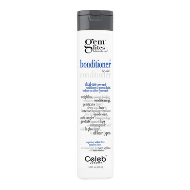 Celeb Luxury Gem Lites Shinewash Conditioner 244ml