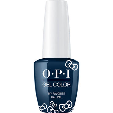 OPI Hello Kitty Collection Gel Color - My Favorite Gal Pal 15ml