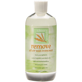 Clean & Easy Remove - After Wax Cleanser 475ml