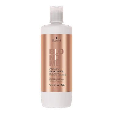 Schwarzkopf Professional BlondMe Premium Developer 9% 30 Vol 1 Litre