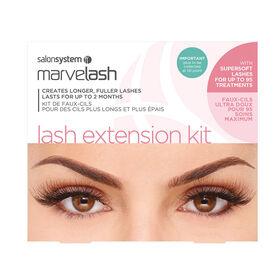 Salon System Marvelash Lash Extension Kit