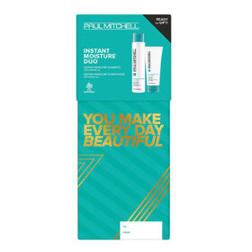Paul Mitchell Instant Moisture Duo Gift Set