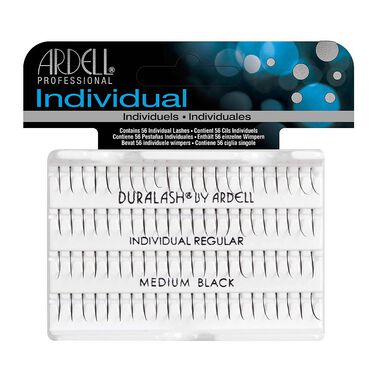 Ardell Individual Regular Black Medium