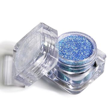 Color Club Nail Art Glitter - Moon Goddess 3g