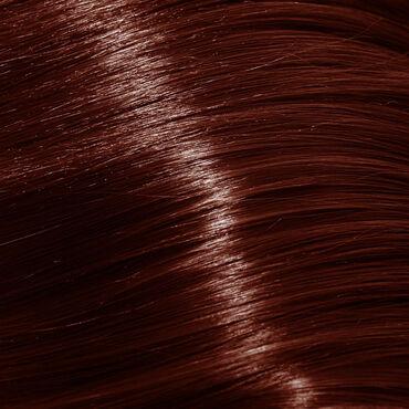 XP200 Natural Flair Permanent Hair Colour - 6.4 Dark Copper Blonde 100ml