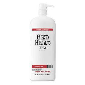 TIGI Bed Head Urban Antidotes Resurrection Repair Shampoo 1.5L