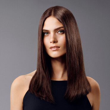BaByliss PRO Diamond Heated Smoothing and Straightening Brush