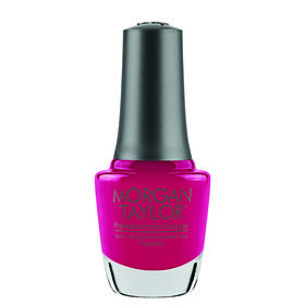 Morgan Taylor Nail Lacquer - Gossip Girl 15ml