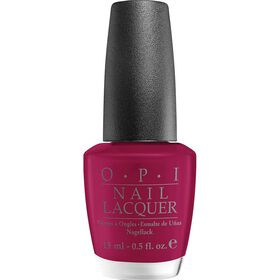 OPI Nail Lacquer - Miami Beet 15ml