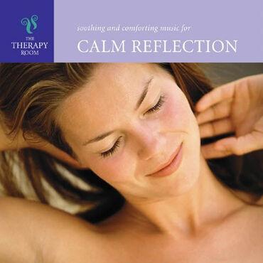 New World Music Calm Reflection CD