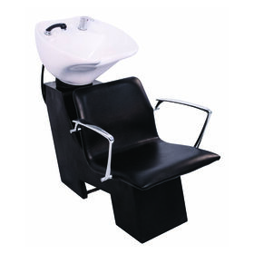 Salon Services Ellie Backwash Unit