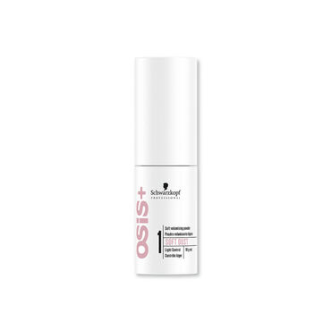 Schwarzkopf Professional OSiS+ Soft Dust - Soft Volumizing Powder 10g