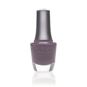 Morgan Taylor Nail Lacquer - Met My Match 15ml