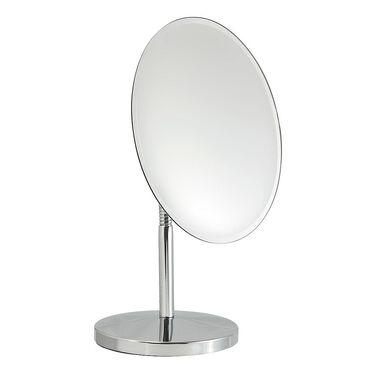 Danielle Creations Chrome Flexible Mirror