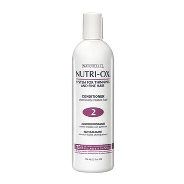 Naturelle Nutri-Ox Step 2 Conditioner for Chemically Treated Hair