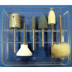 Beauty Express Bit Kit for Pedicures