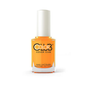 Color Club Nail Lacquer - Psychedelic Scene 15ml
