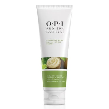 OPI ProSpa Protective Hand Nail and Cuticle Cream 118ml