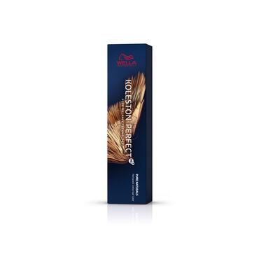 Wella Professionals Koleston Perfect Permanent Hair Colour 55/0 Light Brown Intensive Pure Naturals 60ml