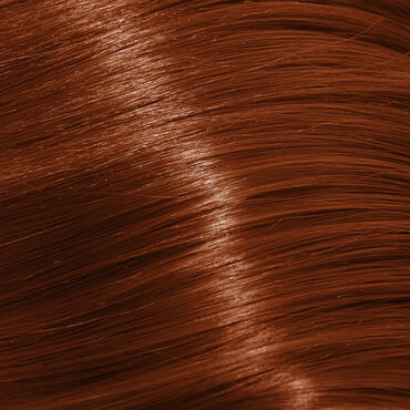 Indola Profession Caring Color Permanent Hair Colour - 7.44 Medium Blonde Intense Copper 60ml