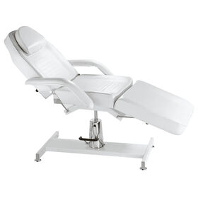 Sibel Esthetic Chair White
