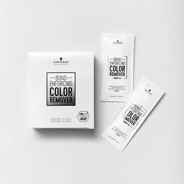 Schwarzkopf Professional Bond Enforcing Color Remover 30g