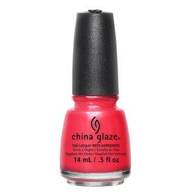 China Glaze Nail Lacquer - I Brake For Colour 14ml
