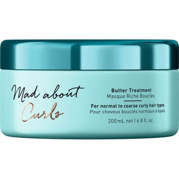 Schwarzkopf Professional Mad About Curls Butter Treatment 200ml