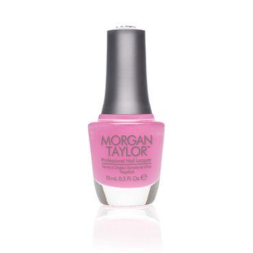 Morgan Taylor Nail Lacquer - Lip Service 15ml