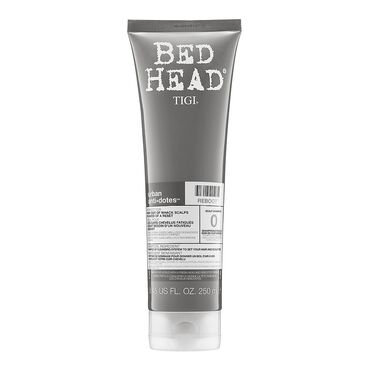 TIGI Bed Head Urban Anti-dotes Reboot Scalp Shampoo 250ml