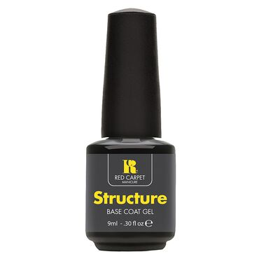 Red Carpet Manicure Structure Base Coat Gel 9ml