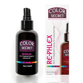 Color Secret Re-Phlex 10 in 1 Treatment Spray 118ml