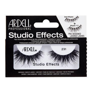 Ardell Studio Effects Strip Lashes 231